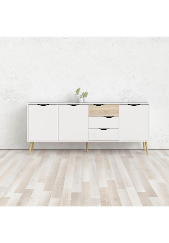 Home affaire Sideboard »OSLO« kaufen