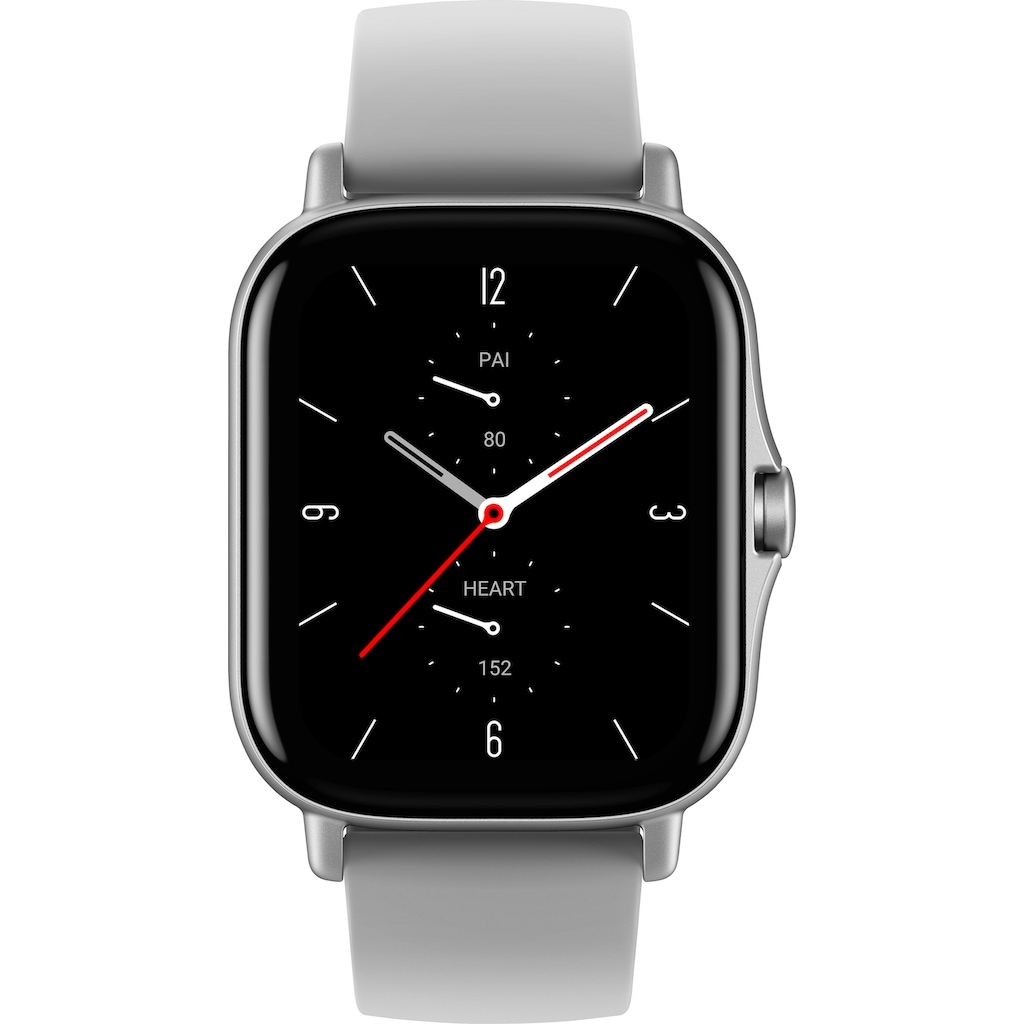 Amazfit Smartwatch »GTS 2«