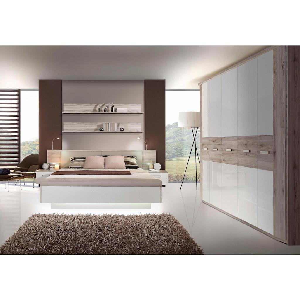 FORTE Kleiderschrank »Rondino«