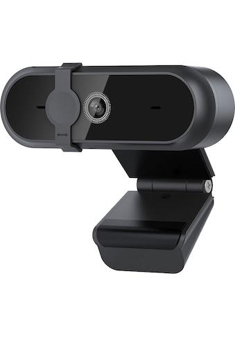 Speedlink Webcam »LISS 720P HD« kaufen