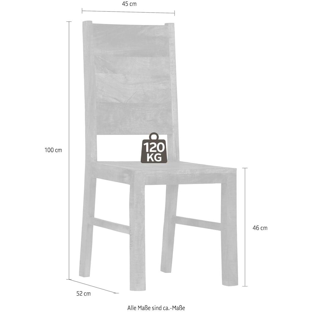 Gutmann Factory Stuhl »Oriental«