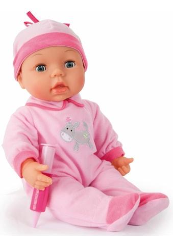 Bayer Babypuppe »Doktor Set«, (5 tlg.) kaufen