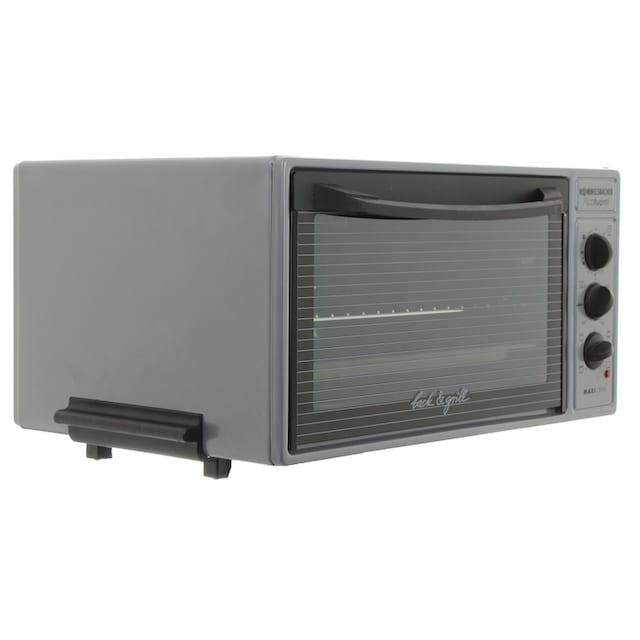 Rommelsbacher, Minibackofen »BG 1600«, Grill