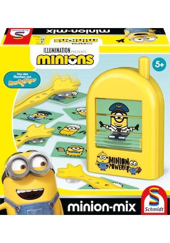 Schmidt Spiele Spiel »Minions, Minion-Mix« kaufen