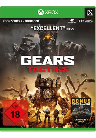 Xbox Spiel »Gears Tactics«, Xbox Series X-Xbox One kaufen