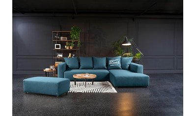 TOM TAILOR Ecksofa »HEAVEN CASUAL XL« kaufen
