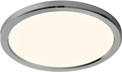 Nordlux LED Deckenleuchte »OJA«, LED-Modul, Farbwechsler, Farbwechsel, für Bad und... kaufen