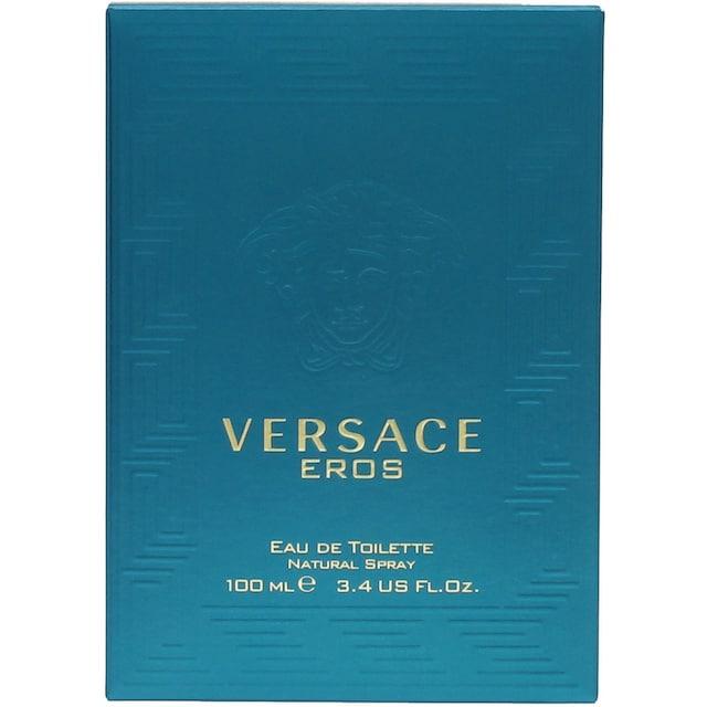 """Versace Eau de Toilette """"Eros pour Homme"""""""