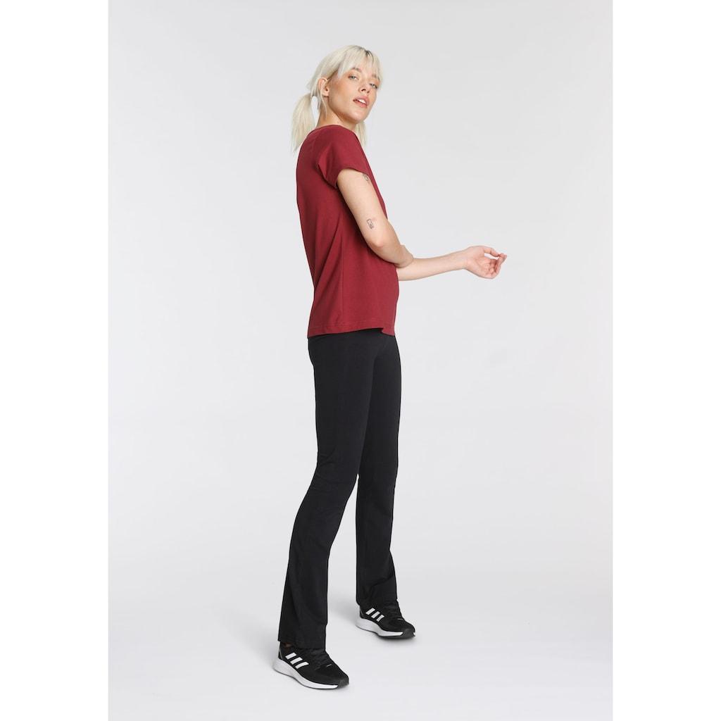 H.I.S Jazzpants, (Spar-Set, 2er-Pack)