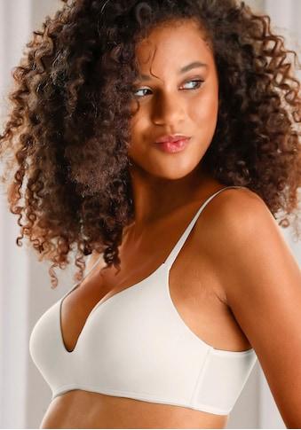 Sloggi Bralette-BH »Wow Embrace P«, mit Schale kaufen