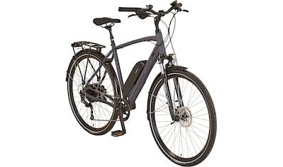 "Prophete E - Bike »ENTDECKER Trekking E - Bike 28""«, 8 Gang Shimano Shimano Altus Schaltwerk, Kettenschaltung, Heckmotor 250 W kaufen"