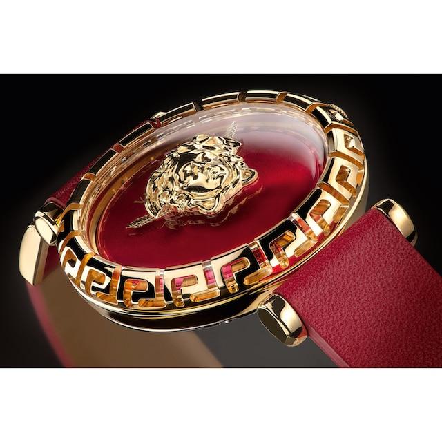 Versace Schweizer Uhr »Palazzo Empire Greca, VEDV00319«