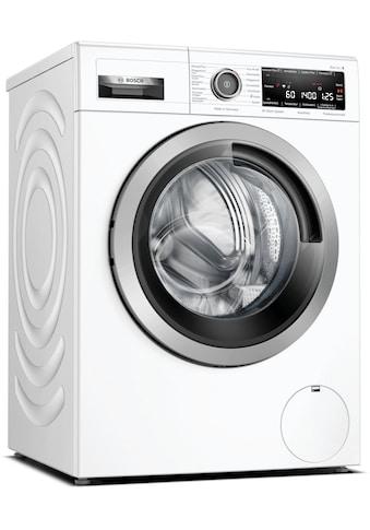 BOSCH Waschmaschine »WAV28M43«, WAV28M43, 9 kg, 1400 U/min kaufen