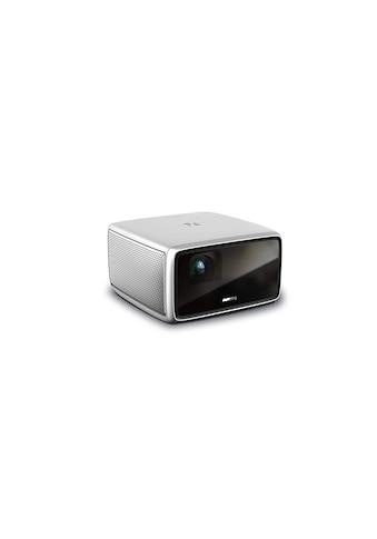"Philips Heimkino, Projektor, Beamer, 160"", Full HD, HDMI, USB, WLAN »Screeneo S4« kaufen"