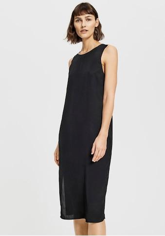 OPUS Strandkleid »Werla«, in gerader Silhouette kaufen