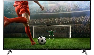 LG 55SM8050PLC LED - Fernseher (139 cm / (55 Zoll), 4K Ultra HD, Smart - TV kaufen