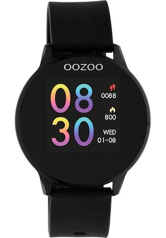 OOZOO Smartwatch »Q00115«, (UCos) kaufen