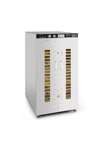 Klarstein Dörrautomat 4500W 40 - 90 °C 15h - Timer 24 Etagen »MasterJerky24« kaufen