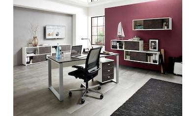 GERMANIA Büro - Set »Altino« (Set, 7 - tlg) kaufen