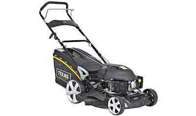 TEXAS Benzin - Rasenmäher »Razor 4610TR/W«, 46 cm Schnittbreite, mit Radantrieb kaufen