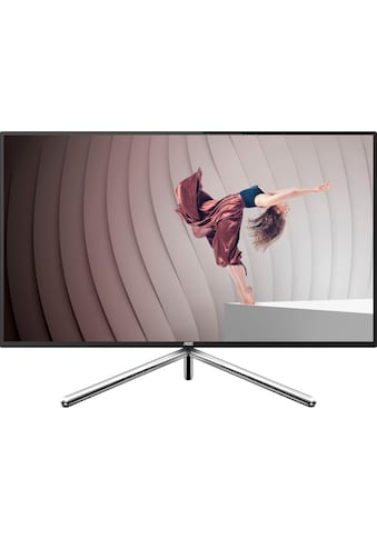 "AOC Curved-LED-Monitor »C32G2ZE/BK«, 80 cm/31,5 "", 1920 x 1080 px, Full HD, 1 ms Reaktionszeit, 240 Hz kaufen"