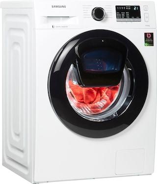 samsung waschmaschine ww4500 ww8ek44205w eg addwash auf raten kaufen. Black Bedroom Furniture Sets. Home Design Ideas