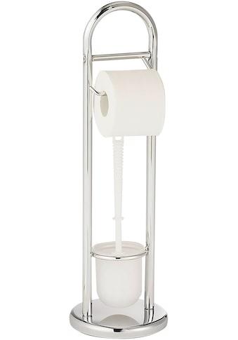 WENKO WC - Garnitur »Siena« kaufen