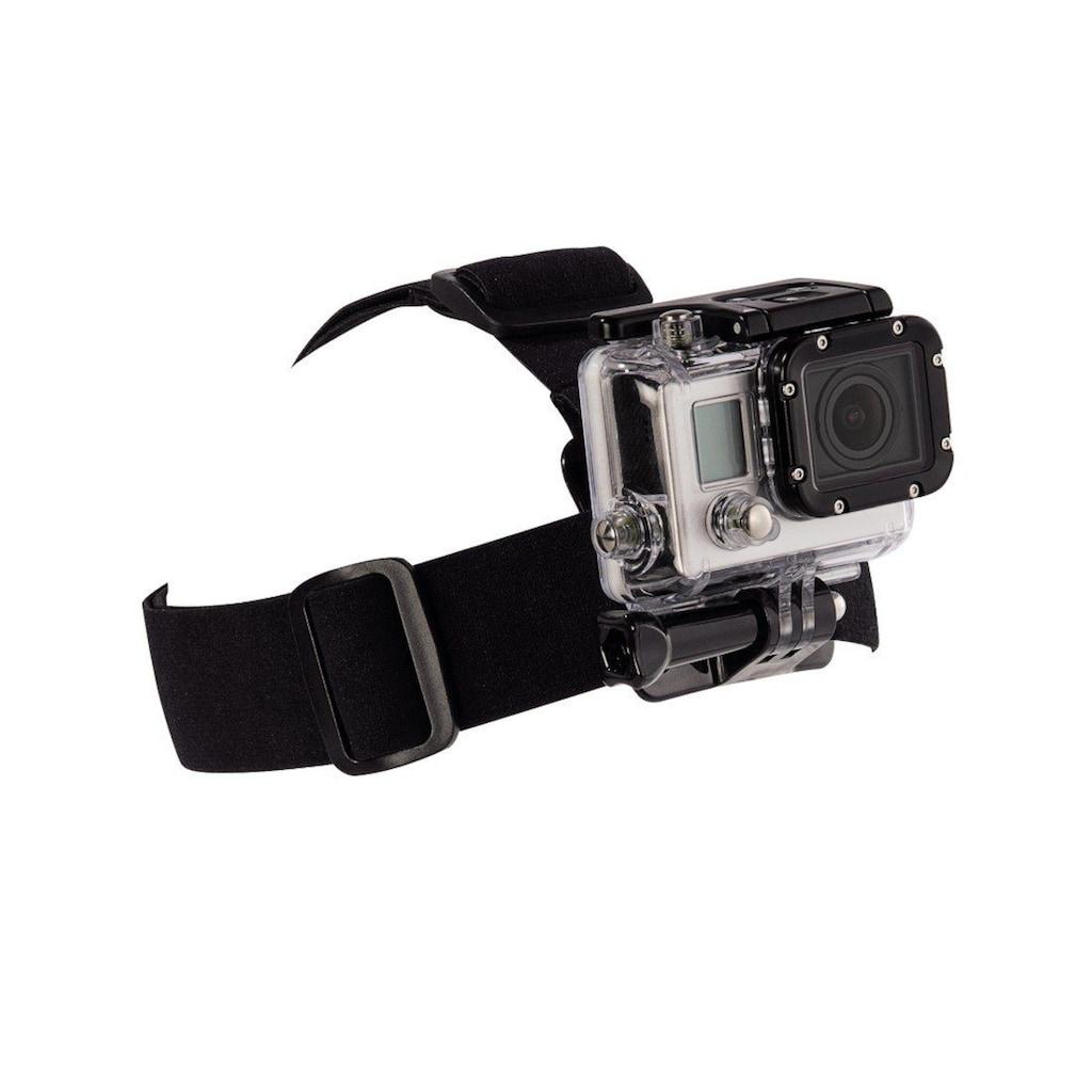 Hama Kopfhalterung für GoPro