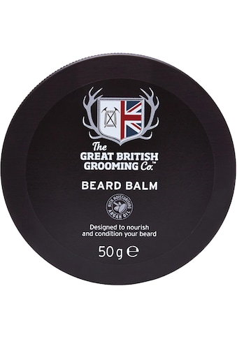 The Great British Grooming Co. Bartbalsam »Beard Balsam« kaufen