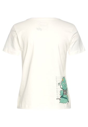 SOMWR Print-Shirt »SEIZED GHOST NET TEE« kaufen