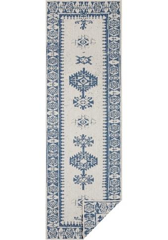 bougari Läufer »Duque«, rechteckig, 5 mm Höhe, Wendeteppich, In- und Outdoor geeignet kaufen