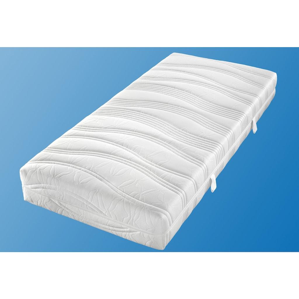 Malie Matratzenersatzbezug »Doppeltuch«, in verschiedenen Höhen