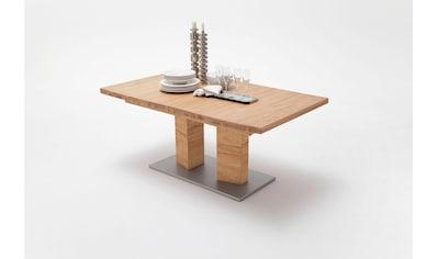 MCA furniture Esstisch »Cuneo A« kaufen