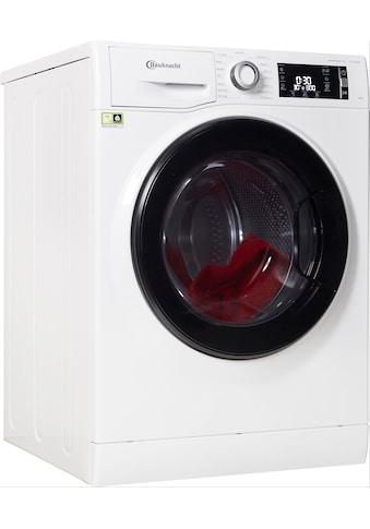 BAUKNECHT Waschmaschine »WM ELITE 823 PS«, WM ELITE 823 PS kaufen