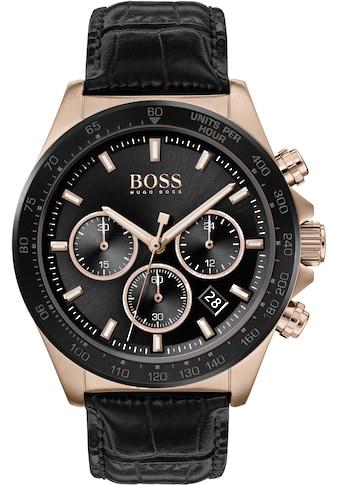 Boss Chronograph »Hero, 1513753« kaufen