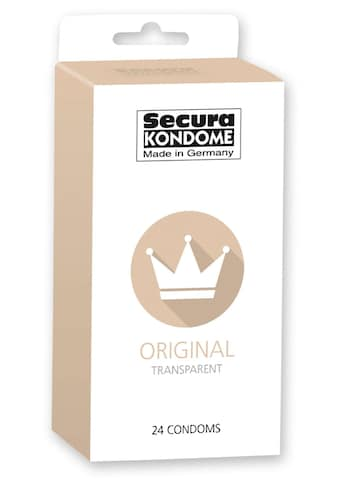 Secura Kondome »S. Original« kaufen
