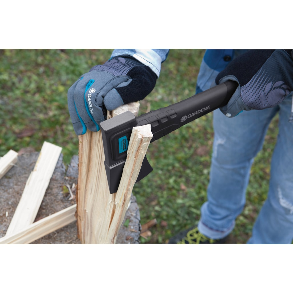 GARDENA Gartenhandschuhe »11522-20«, Gerätehandschuhe, Größe: XL
