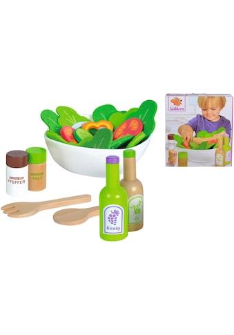 Eichhorn Spiellebensmittel »Salat, 28-tlg« kaufen
