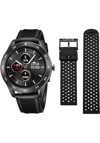 Lotus Smartime, 50012/3 Smartwatch kaufen
