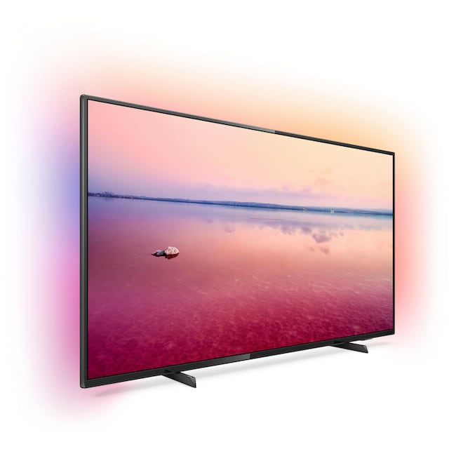 Philips 65PUS6704/12 LED-Fernseher (164 cm / (65 Zoll), 4K Ultra HD, Smart-TV
