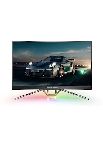 AOC »PD27« Curved - Gaming - Monitor (27 Zoll, 2560 x 1440 Pixel, QHD, 0,5 ms Reaktionszeit, 240 Hz) kaufen