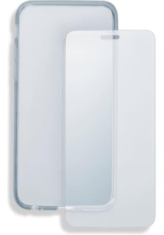 4smarts Zubehör »360° Protection Set für Apple iPhone X« kaufen