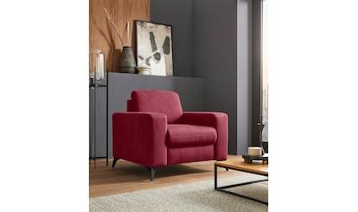 "Places of Style Sessel »Lolland«, mit Federkern, passend zur Serie ""Lolland"",... kaufen"
