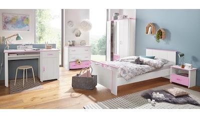 Parisot Jugendzimmer - Set »Biotiful« (Set, 4 - tlg) kaufen