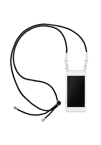 Hama Cross Body Cover mit Kordel für Apple iPhone 7Plus/8Plus »Umhängehülle Handykette« kaufen