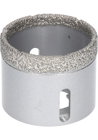 Bosch Professional Diamanttrockenbohrer »X-LOCK Best for Ceramic Dry Speed«, 51 x 35 mm kaufen