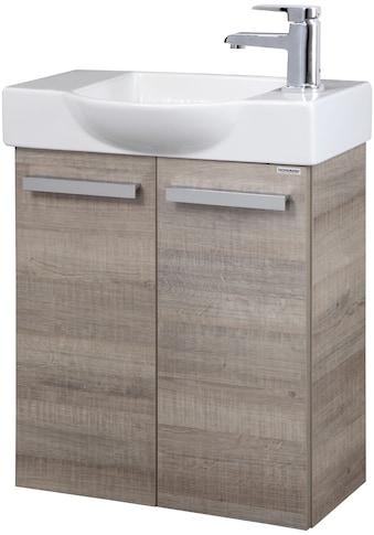 FACKELMANN Waschtisch »Sceno«, Breite 54,5 cm, Tiefe 32 cm kaufen