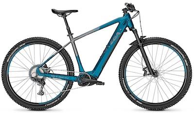 Univega E - Bike »ALPINA B 5.0«, 12 Gang Shimano SLX Schaltwerk, Kettenschaltung, Mittelmotor 250 W kaufen