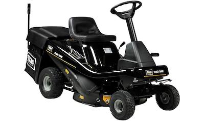Texas Rasentraktor »Rider 7600E 3in1« kaufen