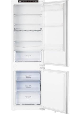 GORENJE Einbaukühlgefrierkombination »NRKI4182P1« kaufen